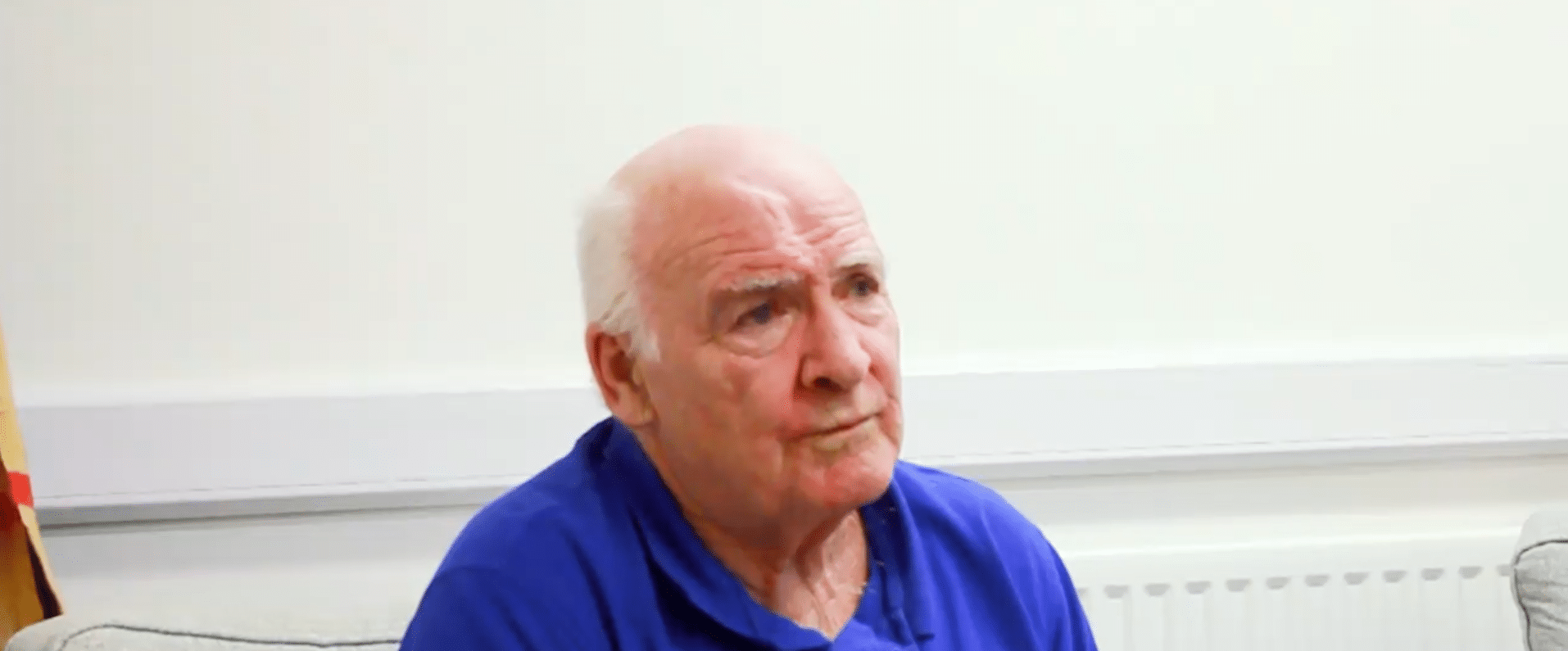 John Casey - Cathedral Eye Clinic Patient Testimonial