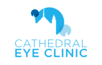 Cathedral Eye Clinic Logo small