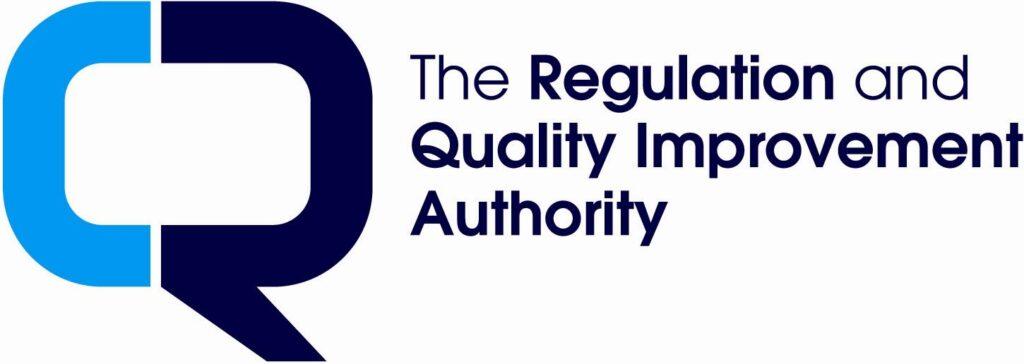 RQIA Logo Large