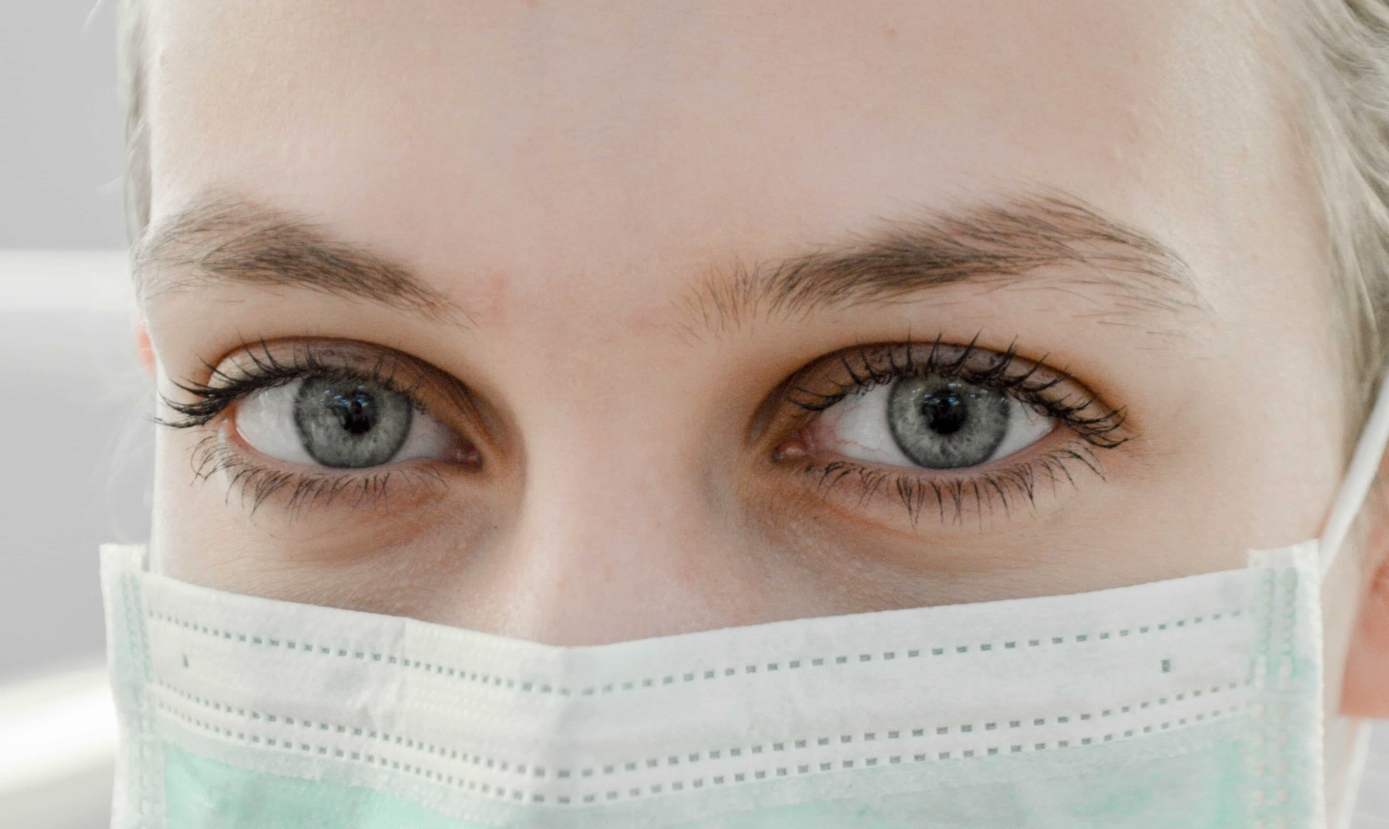 What is Dry Eye Syndrome? | Cathedral Eye Clinic