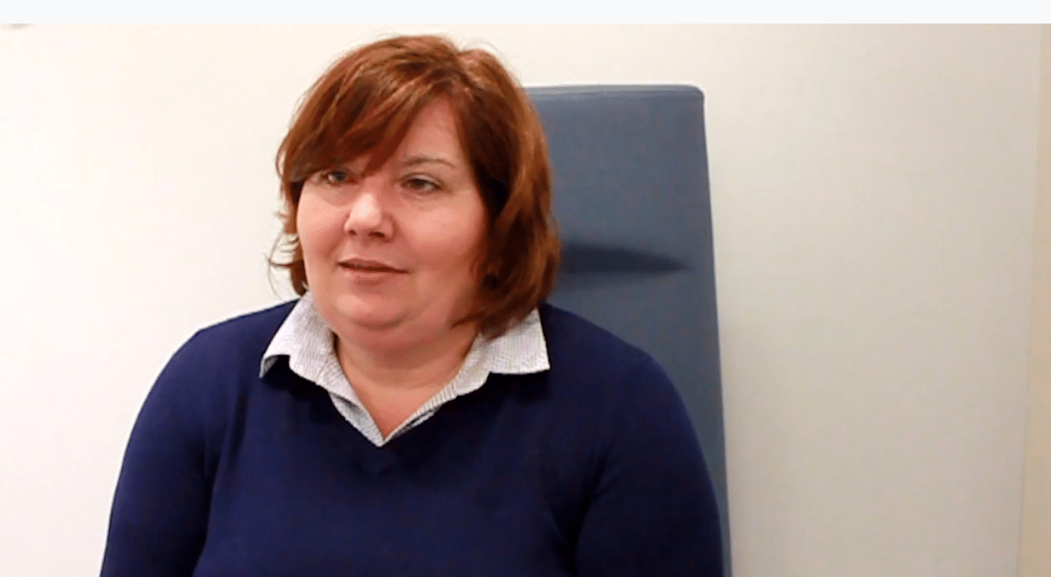 Patient Example - Cathedral Eye Clinic Patient Testimonial
