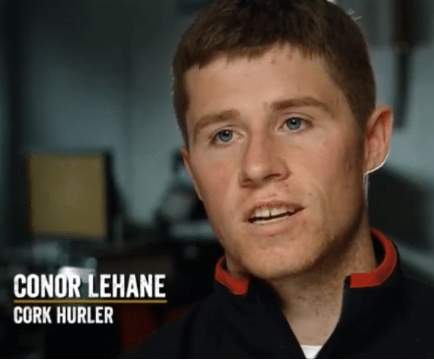 Conor Lehane - Cathedral Eye Clinic Patient Testimonial