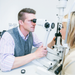 Cathedral Eye Clinic Optician